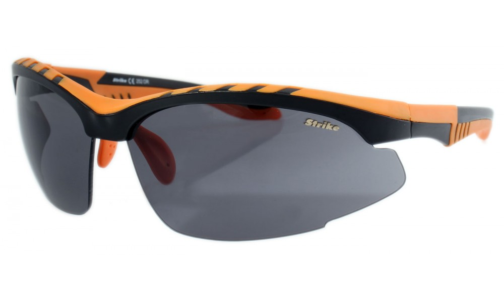 Radbrille 252 orange