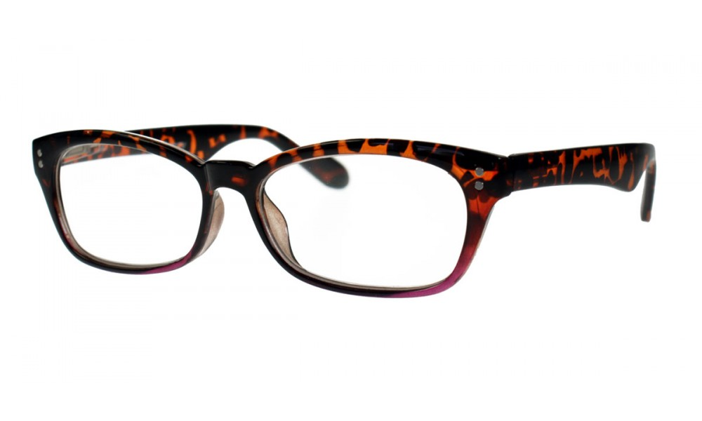 Damen Cateye Lesebrille - Strike Eyewear