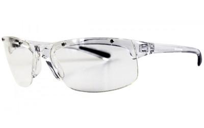 Strike Sportbrille / Radbrille 073 klar ThO7xs