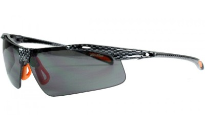 Radbrille 217 im Carbon Look