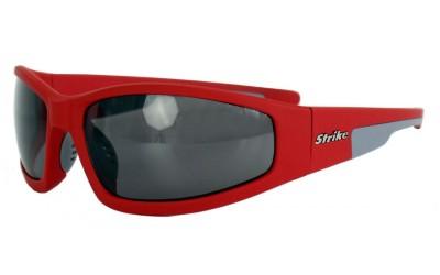 Strike Sportbrille / Sonnenbrille 235 rot DiAg8tnT6