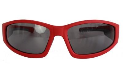 Strike Sportbrille / Sonnenbrille 232 matt rot 3FMMMjGkYJ