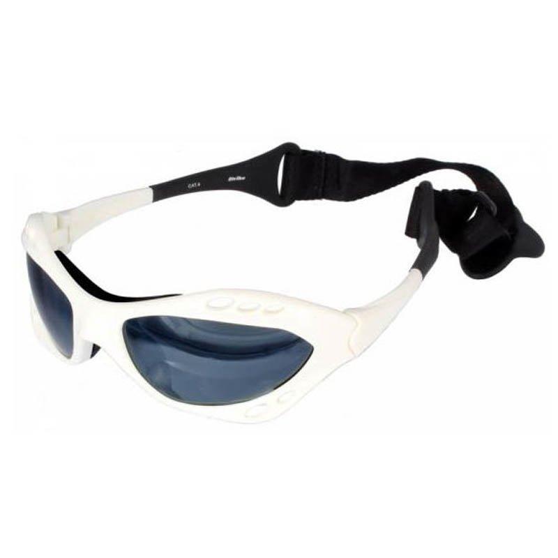 Sportbrille 078 weiß