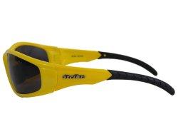 Sportbrille 212 gelb