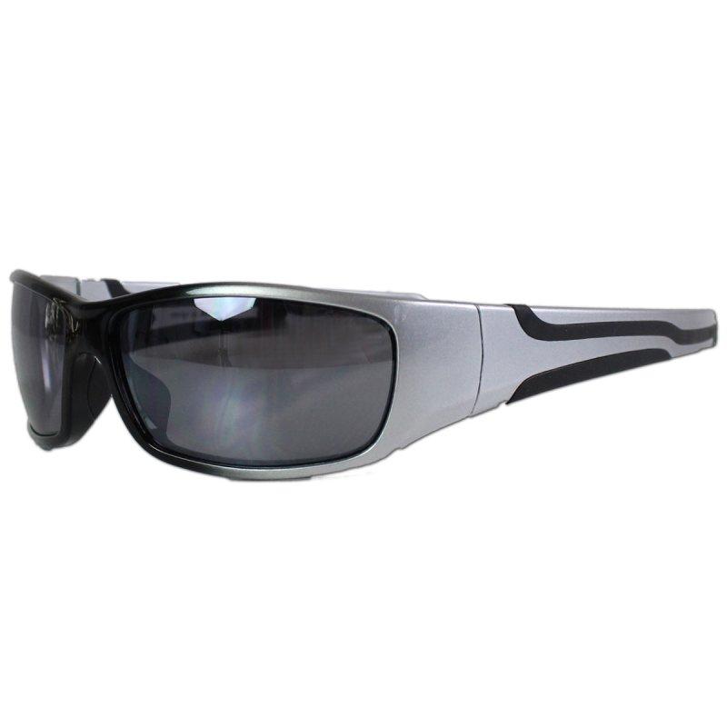 Sportbrille 194 silber