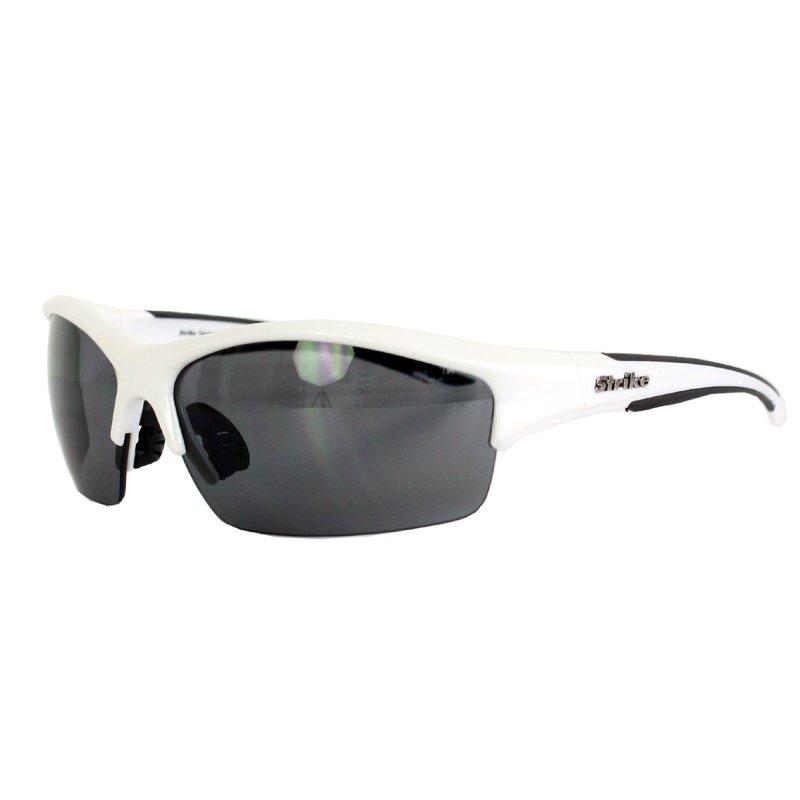 Radbrille 231 weiß schwarz