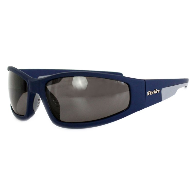 Sportbrille 232 matt dunkelblau