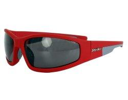 Sportbrille 232 matt rot