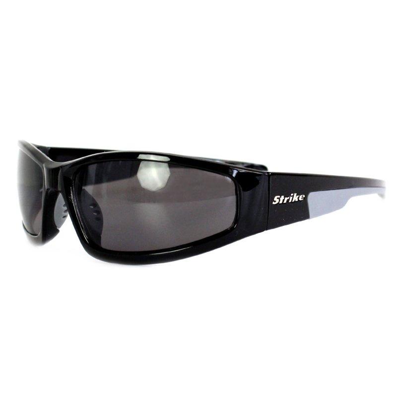 Sportbrille 232 schwarz