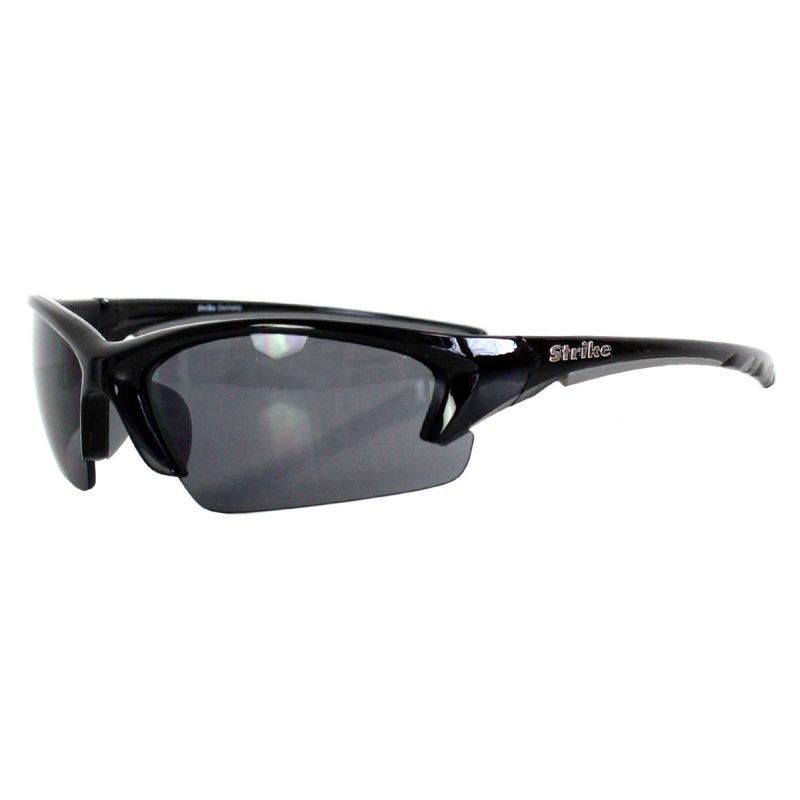 Radbrille 233 schwarz