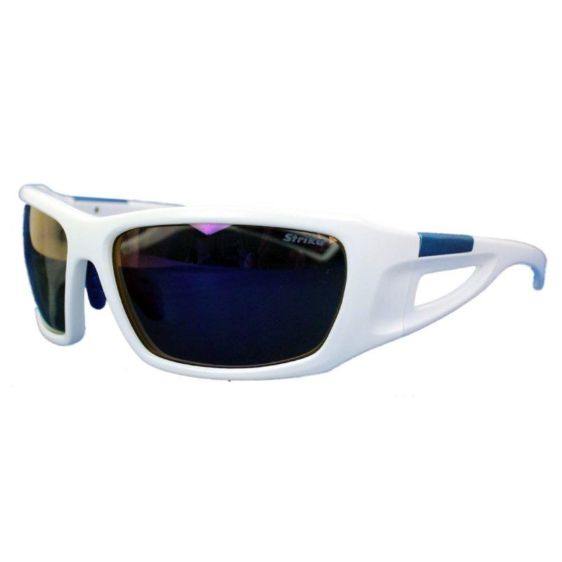 Sportbrille 234 weiß