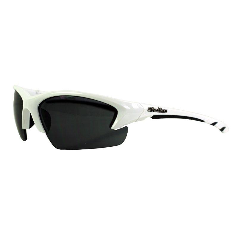 Sportbrille 238 weiß