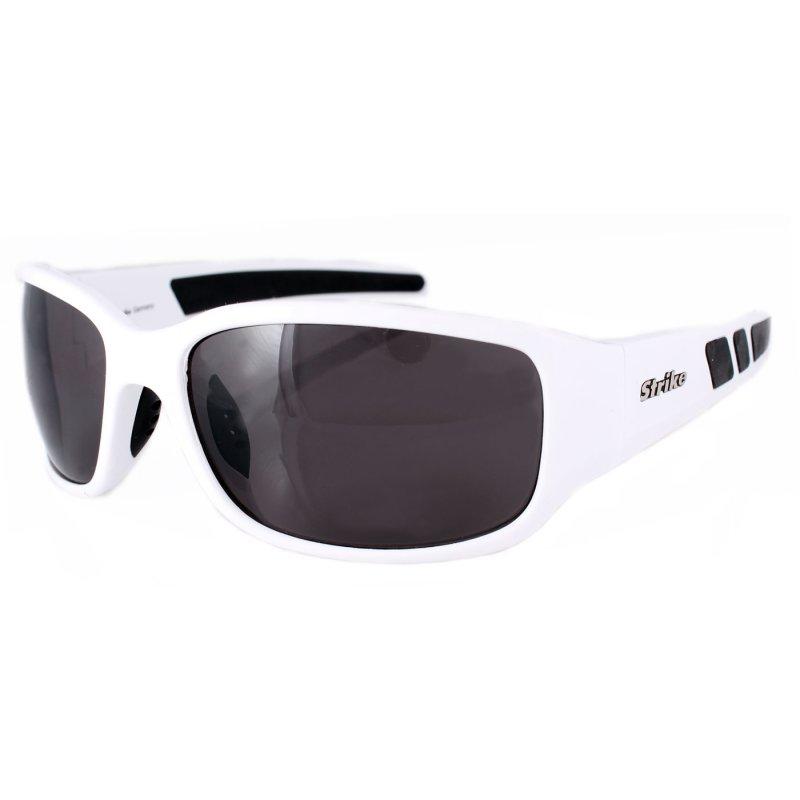 Sportbrille 211 weiß