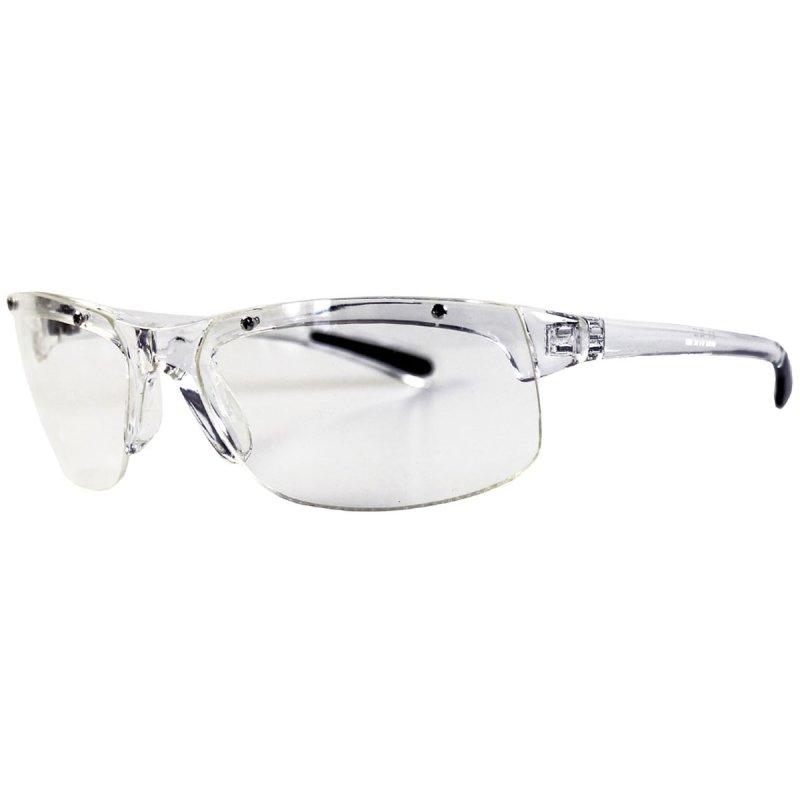 Radbrille 073CE klar