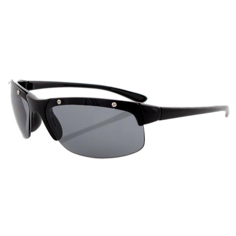 Radbrille 073CE schwarz