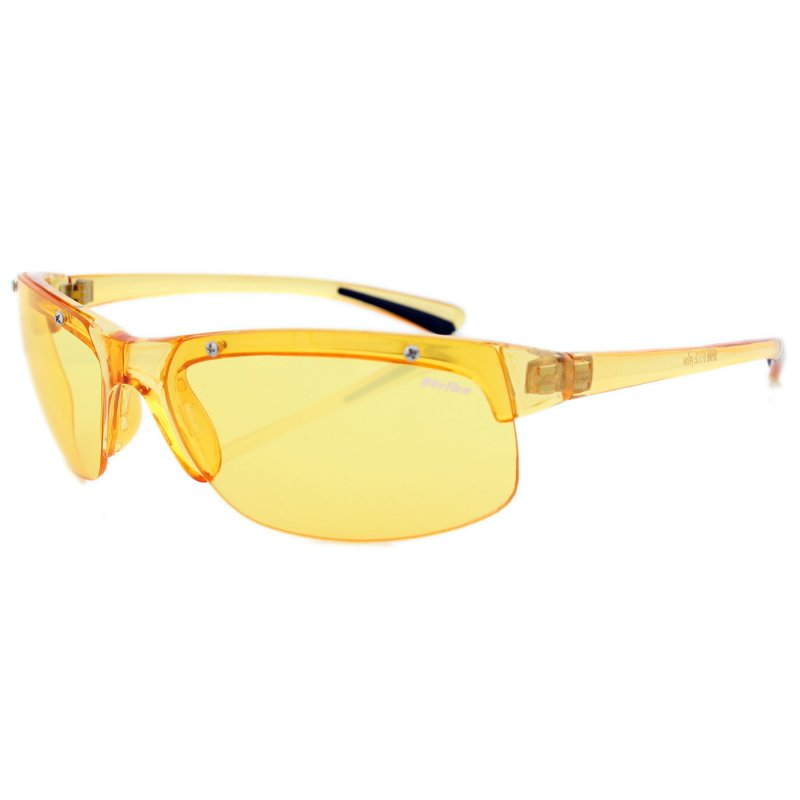 Sportbrille 073CE gelb