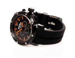 Oversize Armbanduhr SKULL