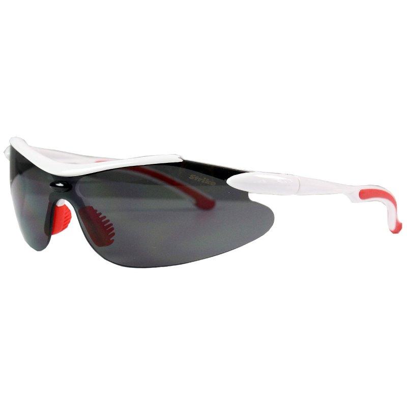 Radbrille 218 weiß