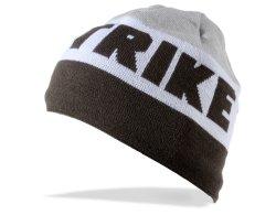 Mütze STRIKE 96 grau weiß