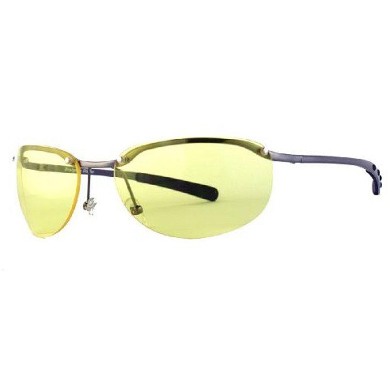 Sportbrille 011 gelb