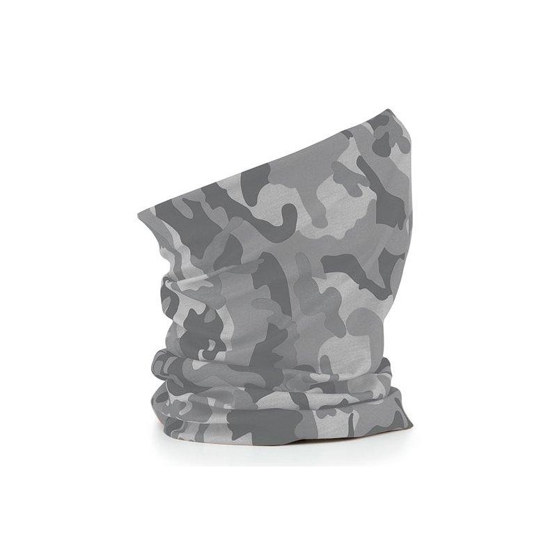 Multituch hellgrau camouflage