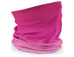 Kopie von Multituch im Ombré Look candy pink