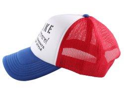 Basecap STRIKE APPAREL blau rot