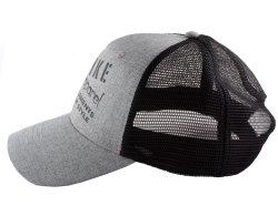 Basecap STRIKE APPAREL grau schwarz