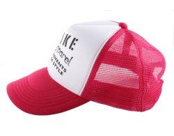 Basecap STRIKE APPAREL pink